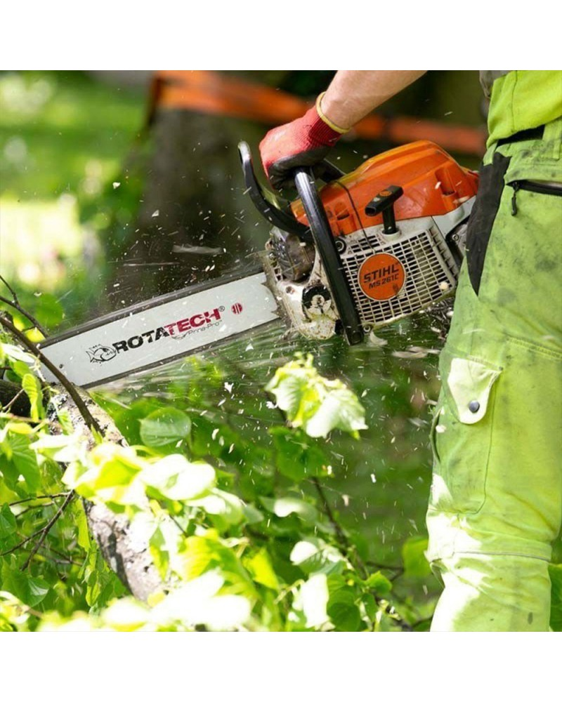 """SIP Innovation Canopy W-Air Type """"C"""" Chainsaw Trouser"""