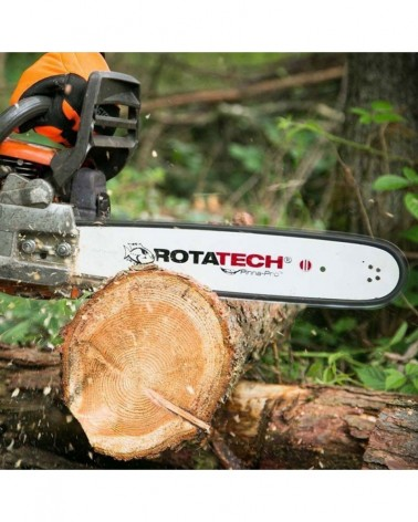 Single Rotatech Chipper Blade To Fit Timberwolf 250