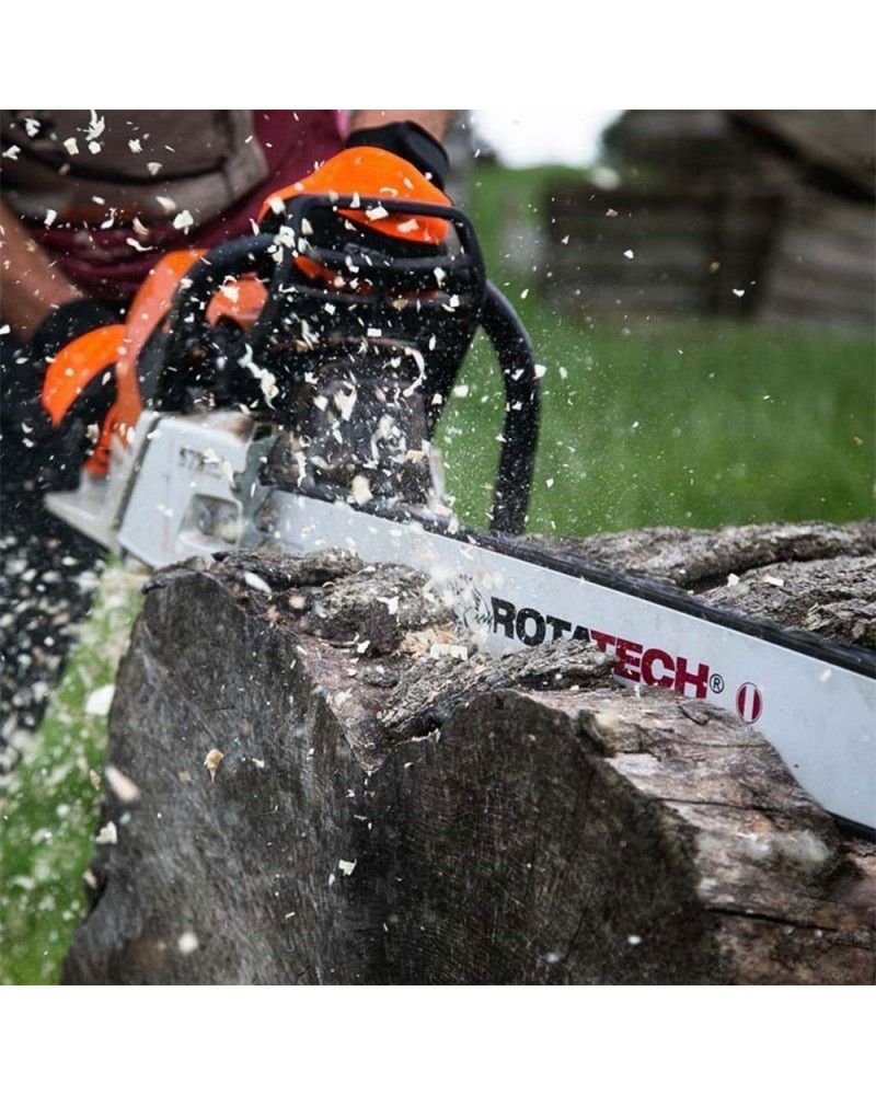 Rotatech Bars To Fit Alpina Chainsaws